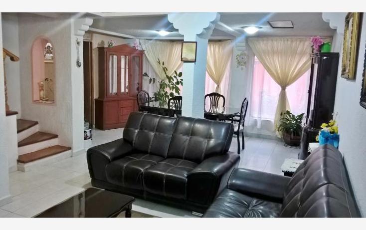 Foto de casa en venta en  -, residencial zinacantepec, zinacantepec, méxico, 1425099 No. 05