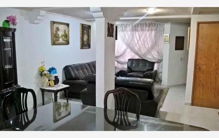 Foto de casa en venta en  -, residencial zinacantepec, zinacantepec, méxico, 1425099 No. 06
