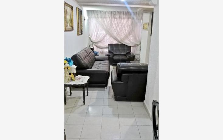 Foto de casa en venta en  -, residencial zinacantepec, zinacantepec, méxico, 1425099 No. 07