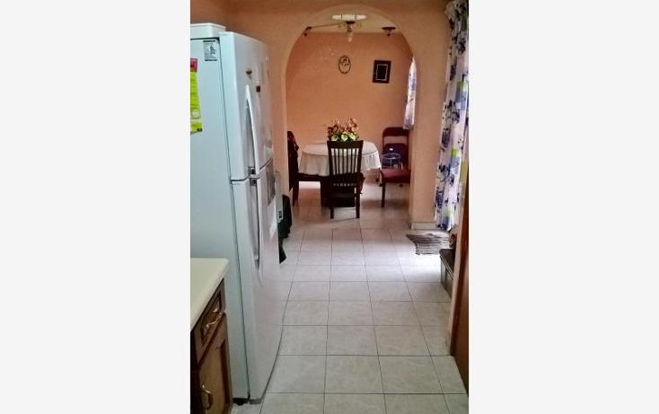Foto de casa en venta en  -, residencial zinacantepec, zinacantepec, méxico, 1425099 No. 10