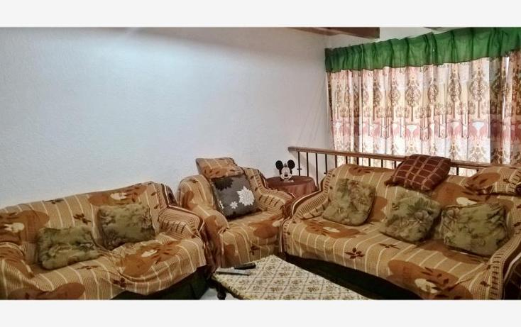 Foto de casa en venta en  -, residencial zinacantepec, zinacantepec, méxico, 1425099 No. 14