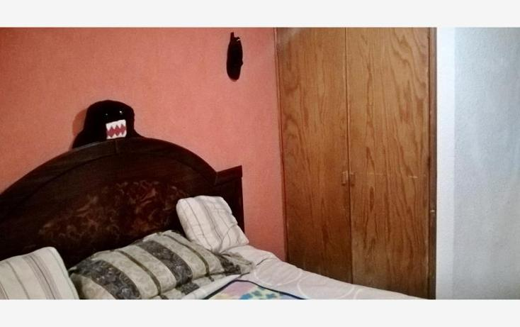 Foto de casa en venta en  -, residencial zinacantepec, zinacantepec, méxico, 1425099 No. 17