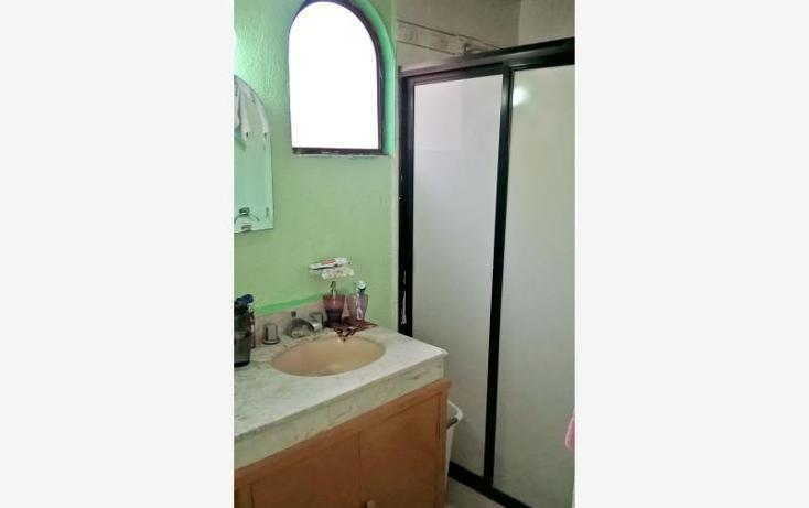 Foto de casa en venta en  -, residencial zinacantepec, zinacantepec, méxico, 1425099 No. 19