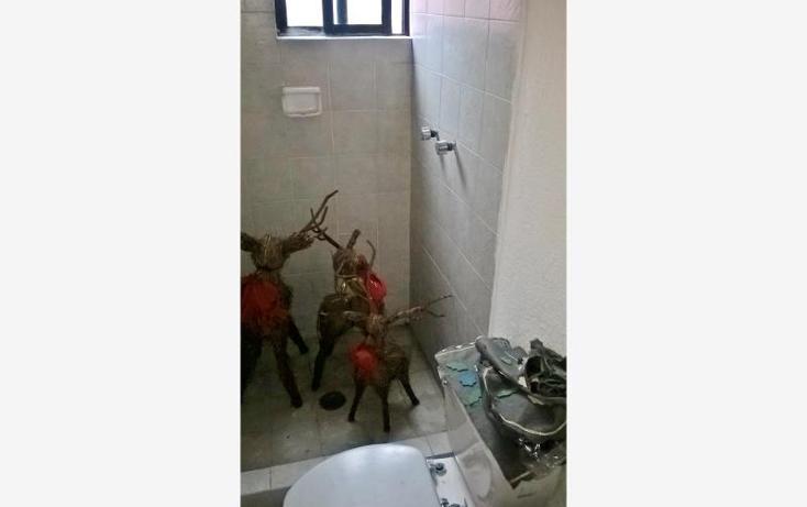 Foto de casa en venta en  -, residencial zinacantepec, zinacantepec, méxico, 1425099 No. 24