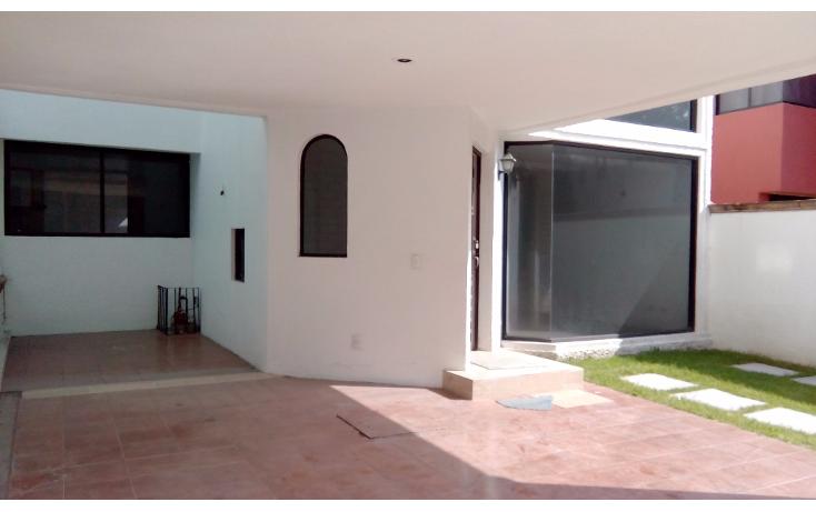 Foto de casa en venta en  , residencial zinacantepec, zinacantepec, méxico, 1476043 No. 03