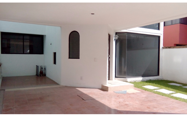 Foto de casa en venta en  , residencial zinacantepec, zinacantepec, méxico, 1476043 No. 04