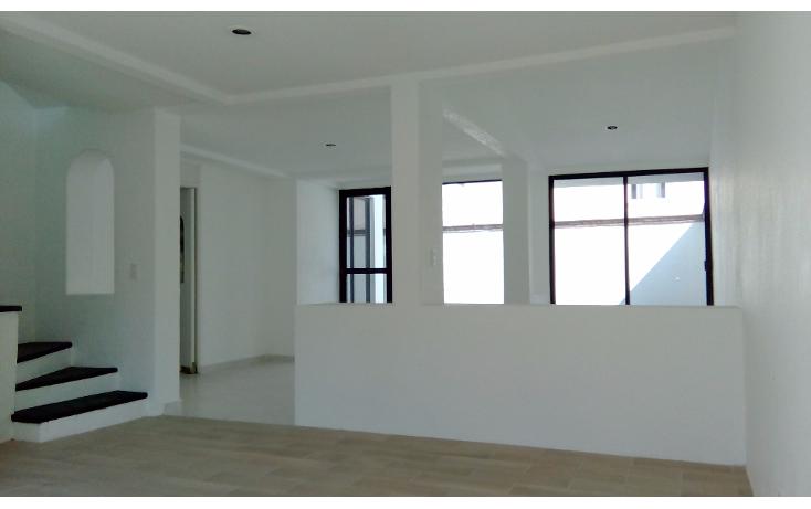 Foto de casa en venta en  , residencial zinacantepec, zinacantepec, méxico, 1476043 No. 05