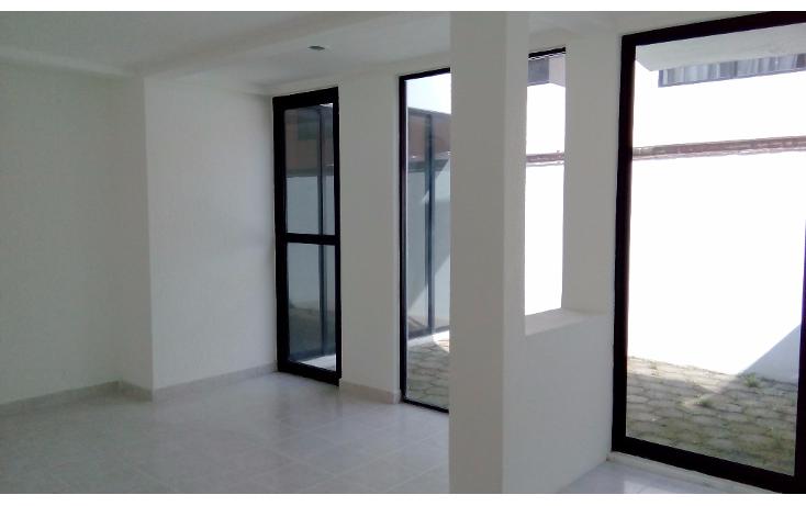 Foto de casa en venta en  , residencial zinacantepec, zinacantepec, méxico, 1476043 No. 07