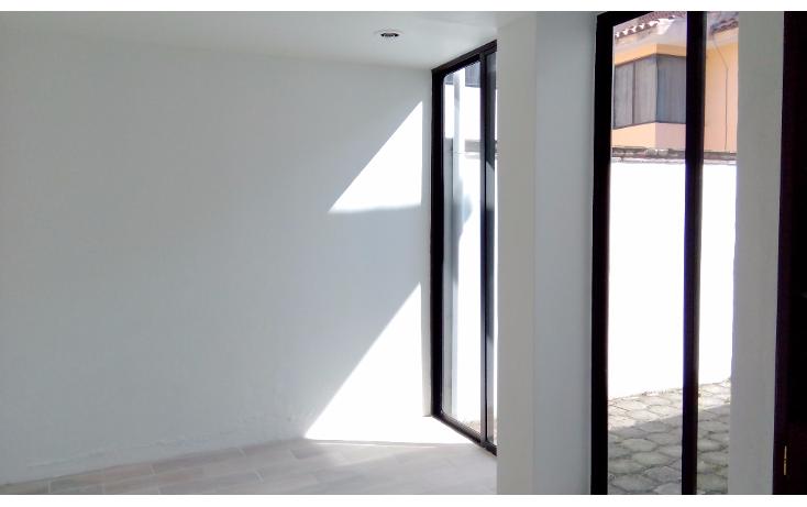 Foto de casa en venta en  , residencial zinacantepec, zinacantepec, méxico, 1476043 No. 12
