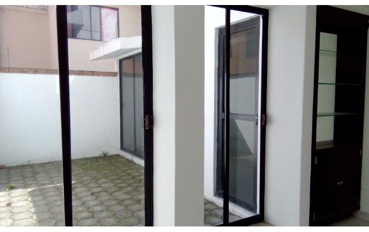 Foto de casa en venta en  , residencial zinacantepec, zinacantepec, méxico, 1476043 No. 13