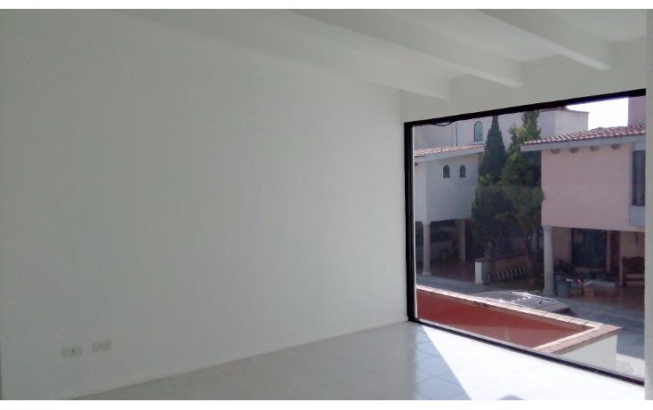 Foto de casa en venta en  , residencial zinacantepec, zinacantepec, méxico, 1476043 No. 15