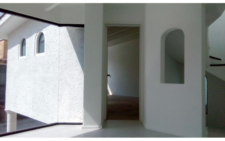 Foto de casa en venta en  , residencial zinacantepec, zinacantepec, méxico, 1476043 No. 16