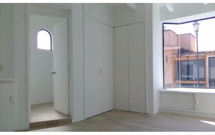 Foto de casa en venta en  , residencial zinacantepec, zinacantepec, méxico, 1476043 No. 20