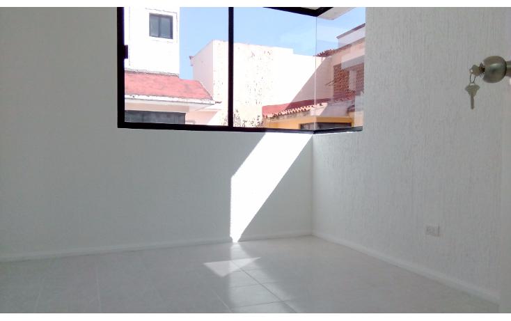Foto de casa en venta en  , residencial zinacantepec, zinacantepec, méxico, 1476043 No. 21
