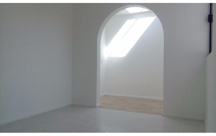 Foto de casa en venta en  , residencial zinacantepec, zinacantepec, méxico, 1476043 No. 22
