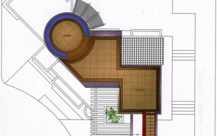 Foto de casa en condominio en venta en residential toscana model c, el tezal, los cabos, baja california sur, 1777470 no 06