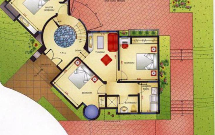 Foto de casa en condominio en venta en residential toscana model c, el tezal, los cabos, baja california sur, 1777470 no 07