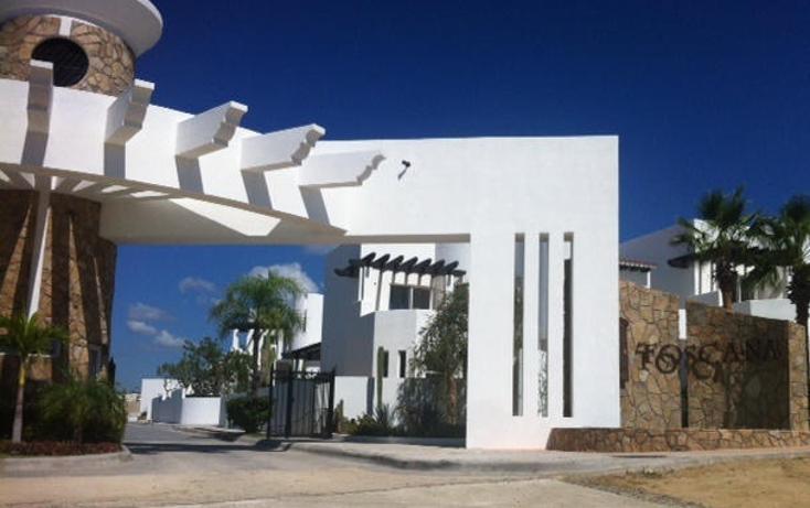 Foto de casa en condominio en venta en residential toscana model d, el tezal, los cabos, baja california sur, 1777476 no 01