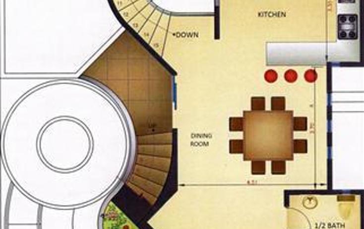 Foto de casa en condominio en venta en residential toscana model d, el tezal, los cabos, baja california sur, 1777476 no 06