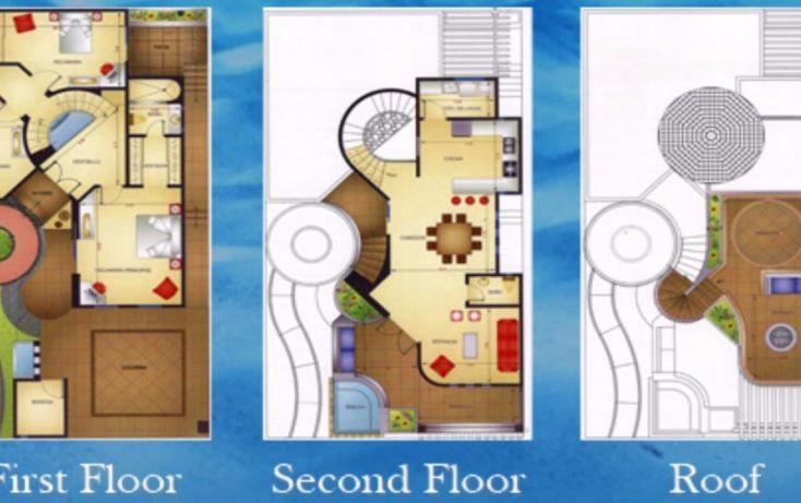 Foto de casa en condominio en venta en residential toscana model d, el tezal, los cabos, baja california sur, 1777476 no 07