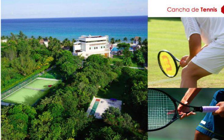 Foto de departamento en venta en resort, calica, solidaridad, quintana roo, 963285 no 21