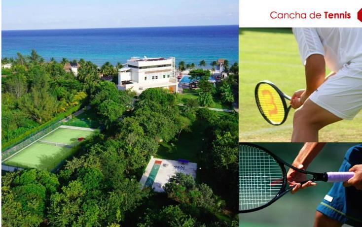 Foto de departamento en venta en resort mls312, playa del carmen, solidaridad, quintana roo, 963285 No. 21
