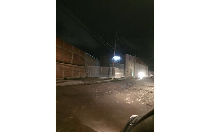 Foto de nave industrial en renta en  , resurgimiento cd. norte, puebla, puebla, 456338 No. 09