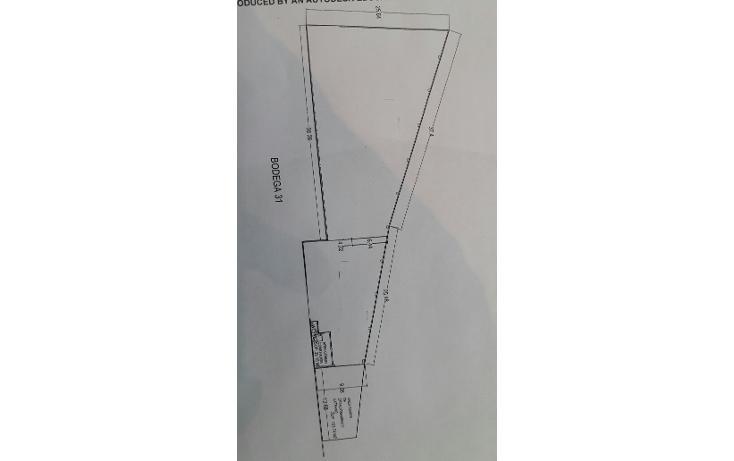 Foto de nave industrial en renta en  , resurgimiento cd. norte, puebla, puebla, 456338 No. 12