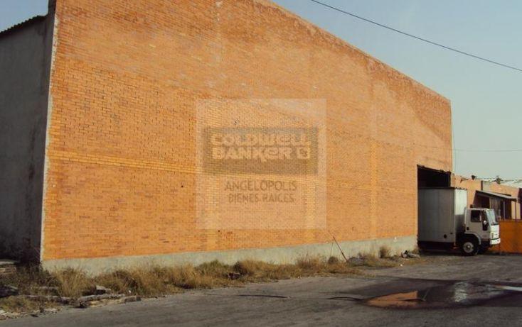 Foto de bodega en venta en resurreccin oriente, industrial resurrección, puebla, puebla, 784989 no 04