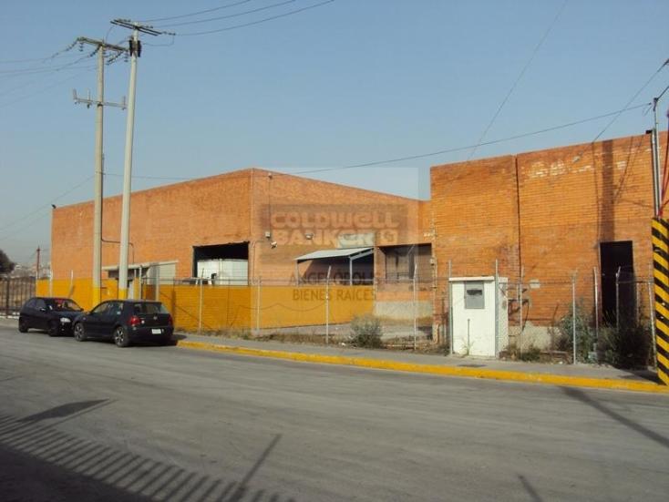 Foto de nave industrial en venta en  , industrial resurrección, puebla, puebla, 784989 No. 01