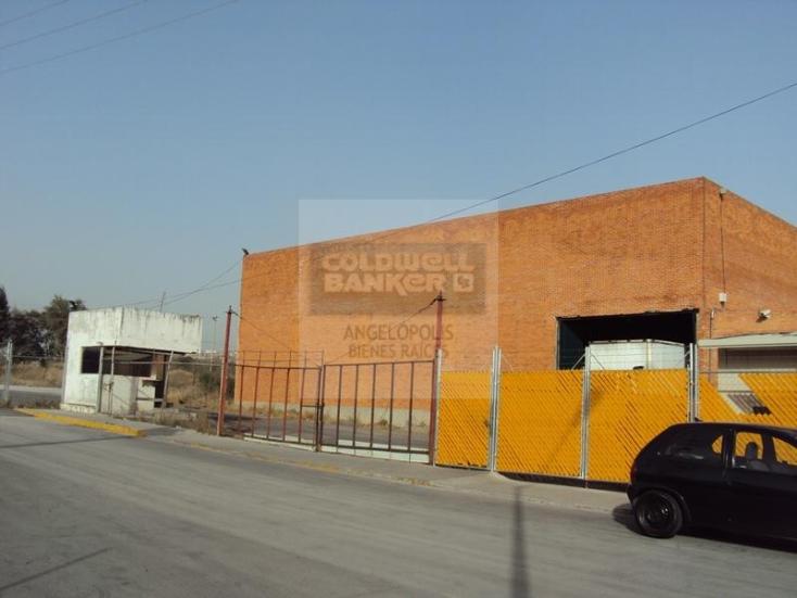 Foto de nave industrial en venta en  , industrial resurrección, puebla, puebla, 784989 No. 02