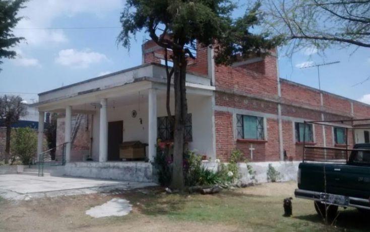 Foto de casa en venta en retama 20, san josé huilango, cuautitlán izcalli, estado de méxico, 1902642 no 01