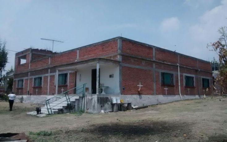 Foto de casa en venta en retama 20, san josé huilango, cuautitlán izcalli, estado de méxico, 1902642 no 04
