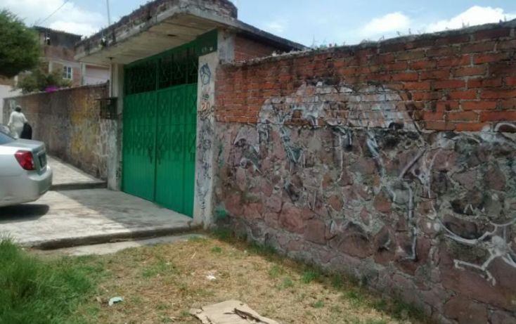 Foto de casa en venta en retama 20, san josé huilango, cuautitlán izcalli, estado de méxico, 1902642 no 05