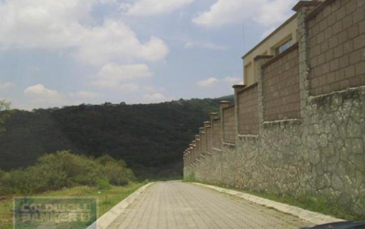 Foto de terreno habitacional en venta en  , fincas de sayavedra, atizapán de zaragoza, méxico, 2014078 No. 05