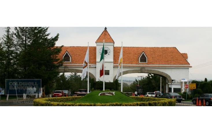 Foto de terreno habitacional en venta en  , fincas de sayavedra, atizapán de zaragoza, méxico, 2014078 No. 06