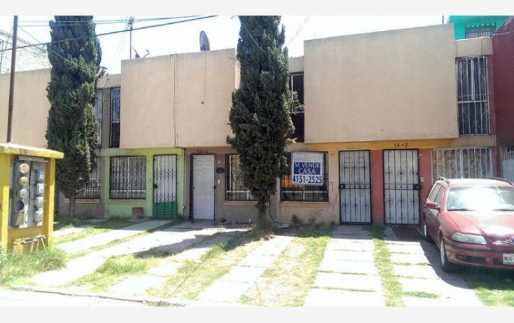 Foto de casa en venta en retorno 15 54, los héroes ecatepec sección i, ecatepec de morelos, estado de méxico, 1899372 no 02
