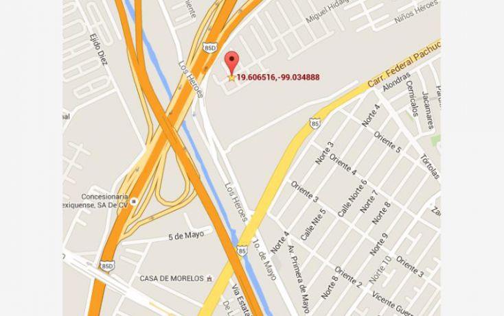Foto de casa en venta en retorno 15 54, los héroes ecatepec sección i, ecatepec de morelos, estado de méxico, 1899372 no 12