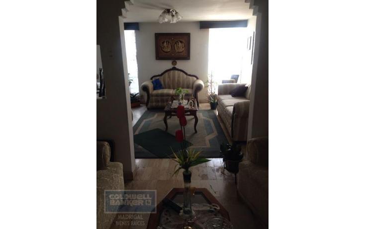 Foto de casa en venta en retorno 203 avenida unidad modelo 8, unidad modelo, iztapalapa, distrito federal, 2506150 No. 02