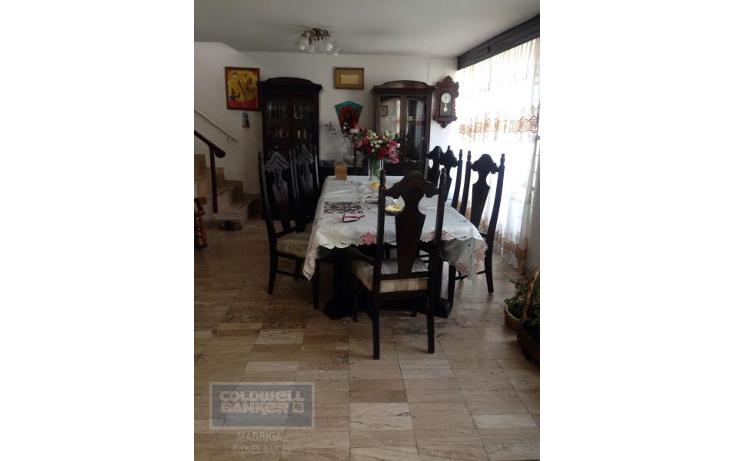 Foto de casa en venta en retorno 203 avenida unidad modelo 8, unidad modelo, iztapalapa, distrito federal, 2506150 No. 03