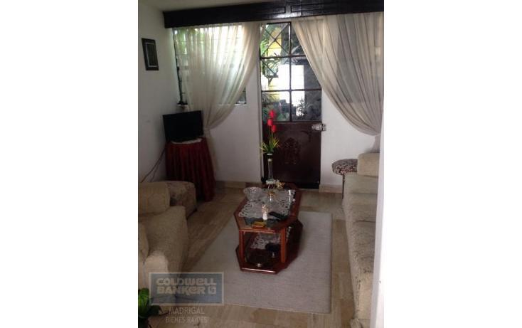 Foto de casa en venta en retorno 203 avenida unidad modelo 8, unidad modelo, iztapalapa, distrito federal, 2506150 No. 04