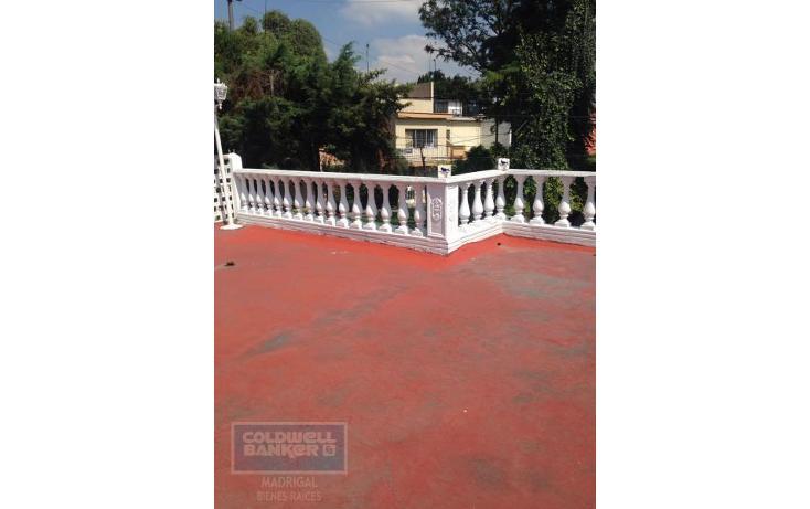 Foto de casa en venta en retorno 203 avenida unidad modelo 8, unidad modelo, iztapalapa, distrito federal, 2506150 No. 08
