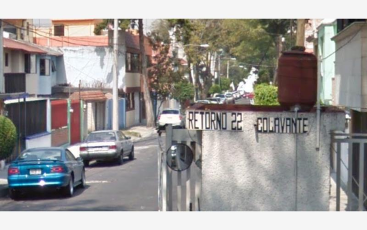 Foto de casa en venta en retorno 22 000, avante, coyoacán, distrito federal, 1323739 No. 03