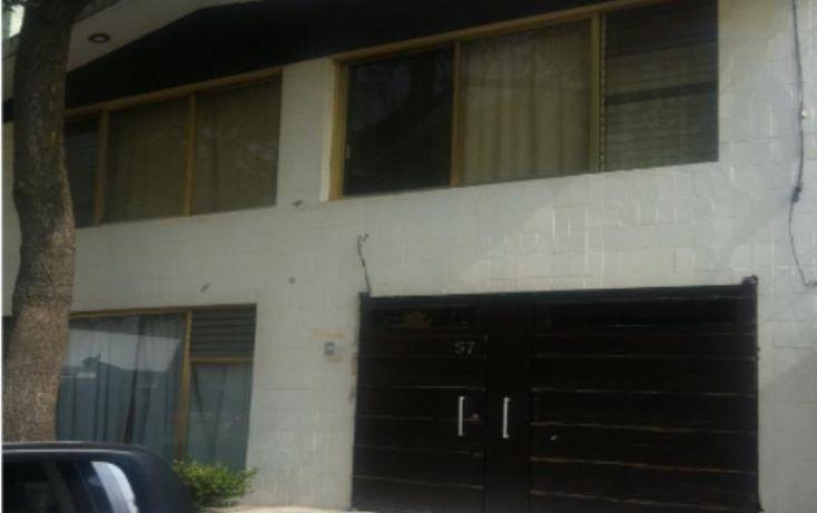 Foto de casa en venta en retorno 22 1, el centinela, coyoacán, df, 1592674 no 02