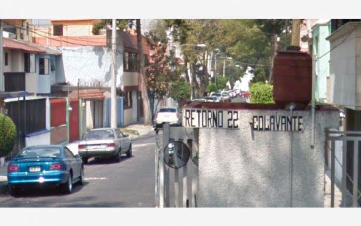 Foto de casa en venta en retorno 22 55, avante, coyoacán, df, 1323739 no 02