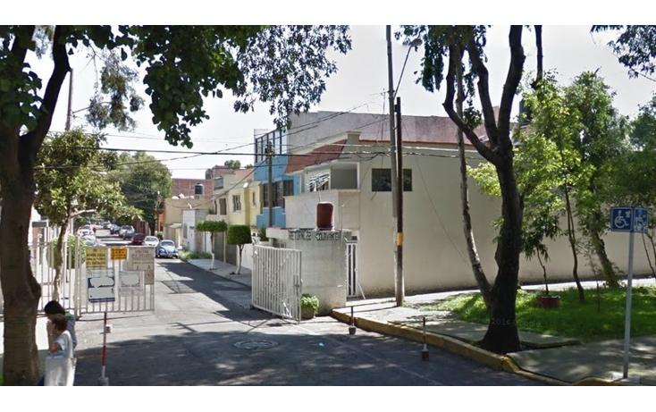 Foto de casa en venta en  , avante, coyoacán, distrito federal, 1213345 No. 04