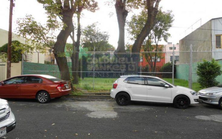 Foto de terreno habitacional en venta en retorno 3, avante, coyoacán, df, 334444 no 01