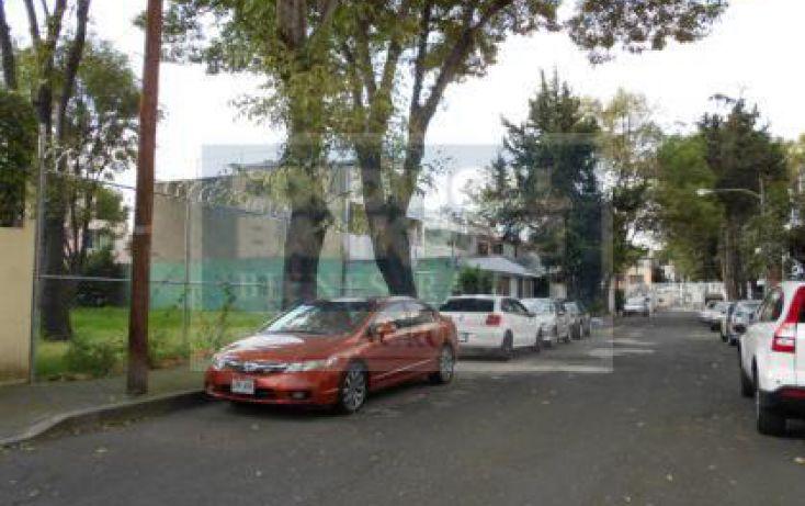Foto de terreno habitacional en venta en retorno 3, avante, coyoacán, df, 334444 no 04
