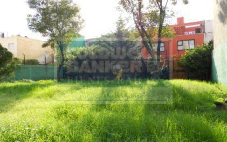 Foto de terreno habitacional en venta en retorno 3, avante, coyoacán, df, 334444 no 05
