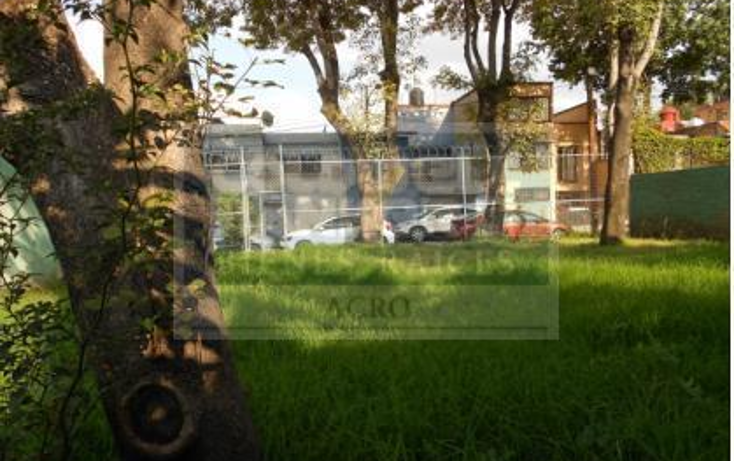 Foto de terreno comercial en venta en retorno 3 , avante, coyoacán, distrito federal, 1849386 No. 03